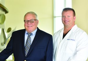 Dr. Privett Lexington Diagnostic Center and Open MRI