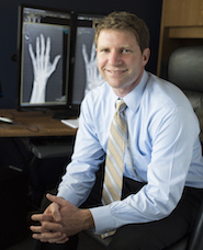 Dr. Jason Harris Lexington Diagnostic
