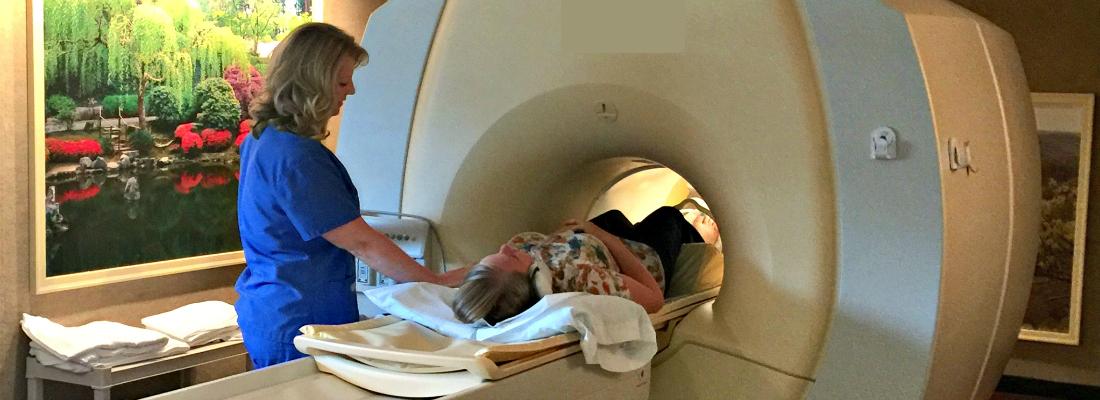 High Field 3T MRI
