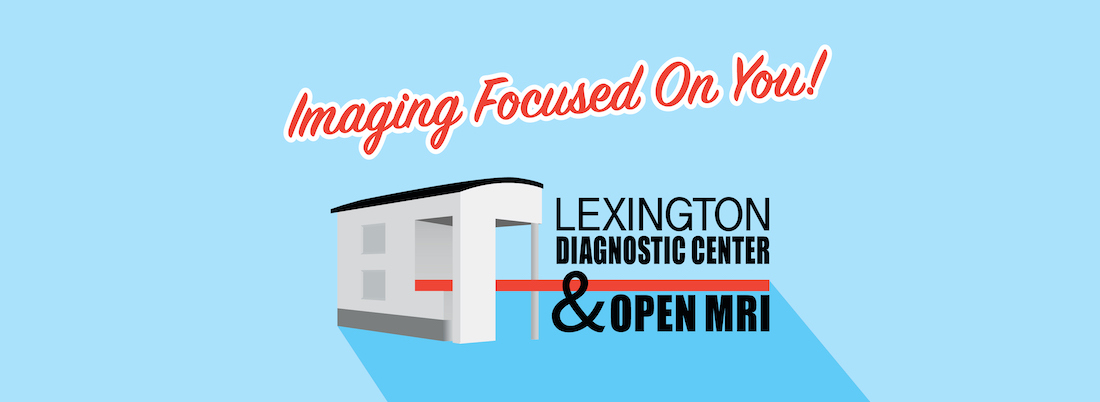 Lexington Diagnostic Center Imaging Focused On You