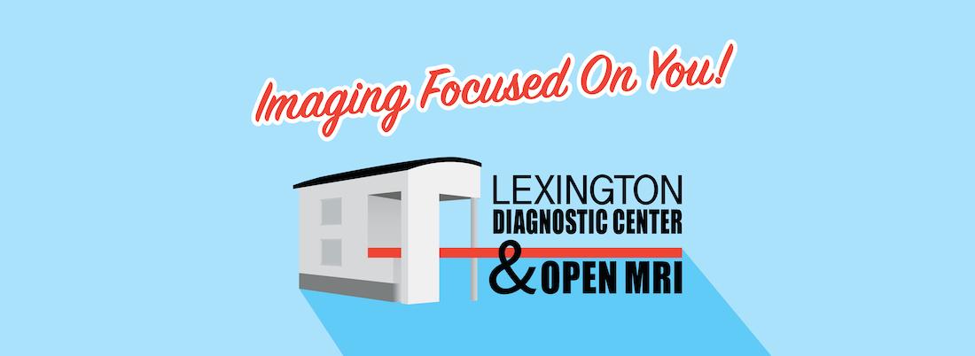 Lexington Diagnostic Center Imaging Focused On You