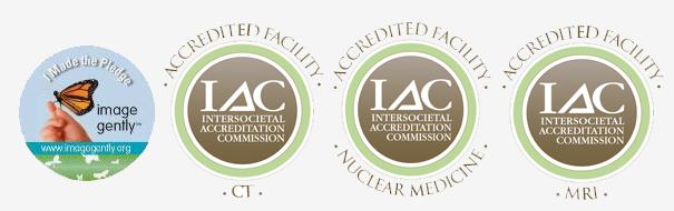 Lexington Diagnostic Center Accreditations